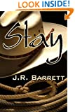 Stay (The Soul Series Book 3)