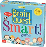 Brain Quest Smart Game