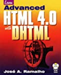 Learn Advanced HTML 4.0 with DHTML