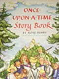 img - for Once-Upon-a-Time Story Book book / textbook / text book