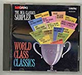 World Class Classics; the MCA Classics Sampler 2