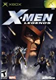 X-men Legends - Xbox