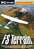 FS Terrain (Add on for FS 2002/2004) (PC CD)