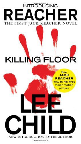 Killing Floor (Jack Reacher) front-541058