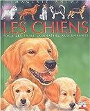 echange, troc Emilie Beaumont - Les Chiens : Pour les faire connaître aux enfants