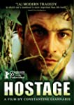 Hostage - DVD (Greek/Albanian