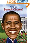 Who Is Barack Obama? (Who Was...? (Pa...