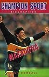 Maradona (Champion Sports Biography)