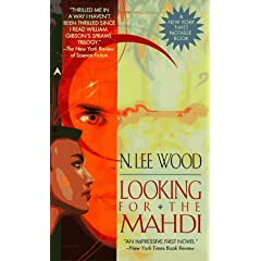 Looking for the Mahdi by N. Lee Wood