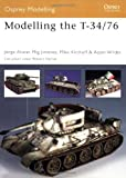 Modelling the T-34/76 (Osprey Modelling)