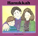 img - for Hanukkah (An Albert Whitman Prairie Book) book / textbook / text book