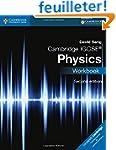 Cambridge IGCSE� Physics Workbook
