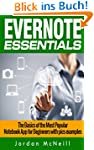 Evernote Essentials: The Basics of th...