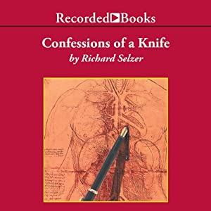 Confessions of a Knife Audiobook