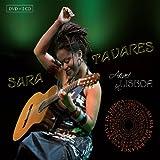 "Live in Lisboavon ""Sara Tavares"""