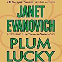 Plum Lucky Audiobook by Janet Evanovich Narrated by Lorelei King
