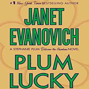 Plum Lucky | [Janet Evanovich]