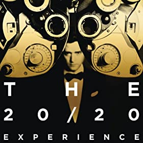 The 20/20 Experience - 2 of 2 (Deluxe) [Explicit] [+digital booklet]