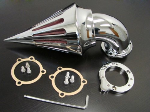 SPIKE AIR CLEANER FOR S&S CARBS