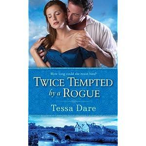 Twice Tempted by Tessa Dare