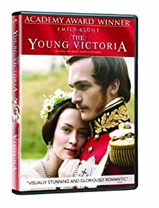 The Young Victoria [Blu-ray] [Blu-ray] (2010) Emily Blunt; Paul Bettany