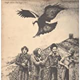 WHEN THE EAGLE FLIES LP (VINYL) UK ISLAND