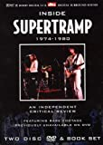 echange, troc Supertramp : Inside Supertramp book set - Coffret 2 DVD