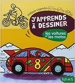 Les voitures et les motos (French Edition): 9782215094227: Amazon.com: Books