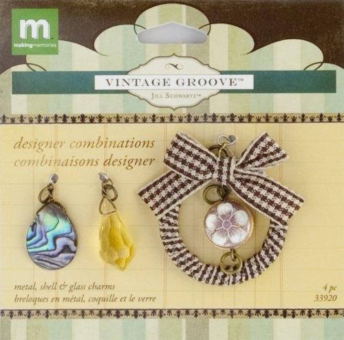 making-memories-jill-schwartz-vintage-groove-design-combo-ribbon-wreath-by-making-memories