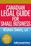 Canadian Legal Guide for Small Busine...