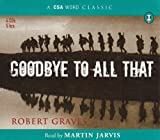 img - for Goodbye To All That book / textbook / text book