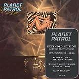 今晩「Planet Patrol」中。