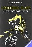 Alex Rider 8: Crocodile Tears (RTB - Alex Rider)
