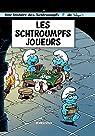 Les Schtroumpfs, tome 23 : Les Schtroumpfs joueurs par Culliford