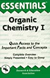 img - for Organic Chemistry I Essentials: Vol 1 (Essentials Study Guides) book / textbook / text book