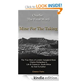 Charlie: The Final Word Mine For The Taking