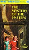 The Mystery of the 99 Steps
