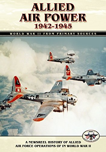 Allied Air Power: 1942-1945 (Allied Powers compare prices)