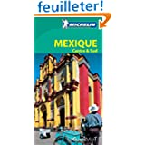 Le Guide Vert Mexique Michelin