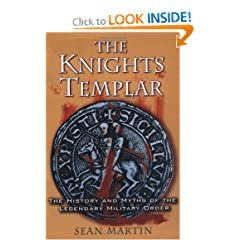 The Knights Templar  The History and Myths of the Legendary Military Order