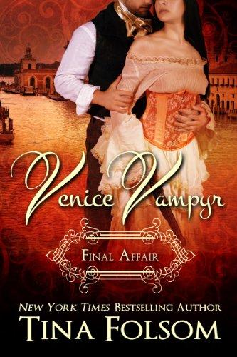 Final Affair (Venice Vampyr Book 2) PDF