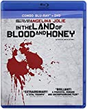 In the Land of Blood and Honey (Blu-ray + DVD) (Sous-titres français)