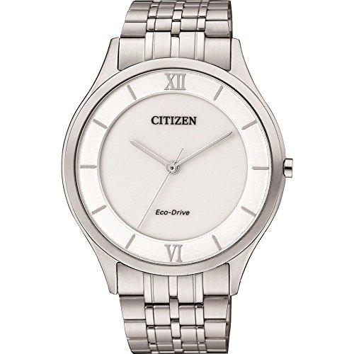 Solo temps Montre Mixte Citizen stiletto cod. HR 0071-59A tendance
