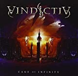Cage Of Infnity by Vindictiv