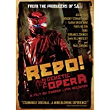 Repo! The Genetic Opera ~ Paul Sorvino