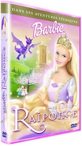 Barbie princesse raiponce regarder un film en ligne - Telecharger raiponce ...