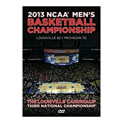 2013 Men's NCAA Championship Game