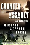 Counter-Assault (D-Boys Book 2)