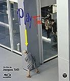 ジャック・タチ「プレイタイム」【Blu-ray】