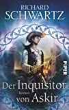 Der Inquisitor von Askir: Roman